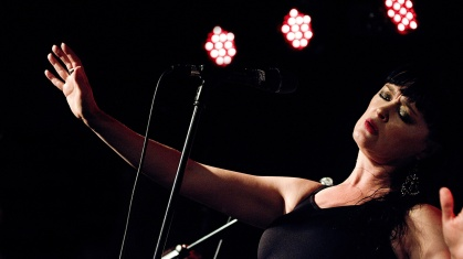 Bronagh Gallagher, Live in London