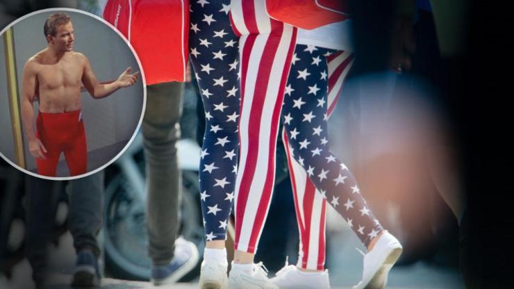 united leggings shatner