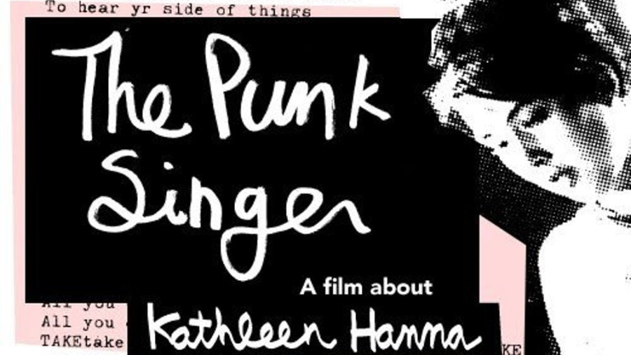 The_Punk_Singer_Poster