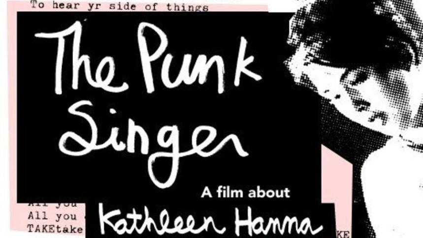 The_Punk_Singer_Poster